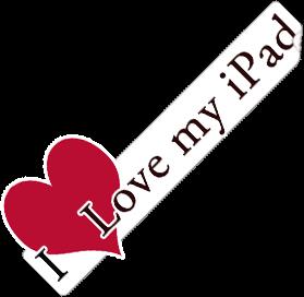 I-love-my-ipad-sticker