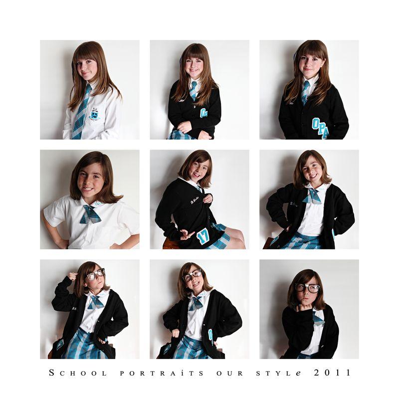 SchoolPortraitsOurStyle2011